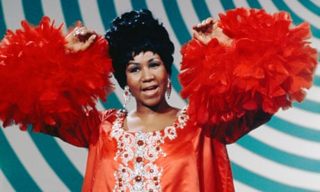 Aretha Franklin remembered by Clive Davis