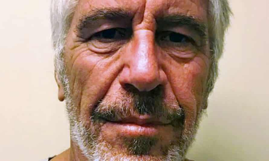 Jeffrey Epstein faces charges of sex trafficking involving dozens of underage girls.