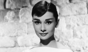 Audrey Hepburn exhibition celebrates star's enduring appeal 3114