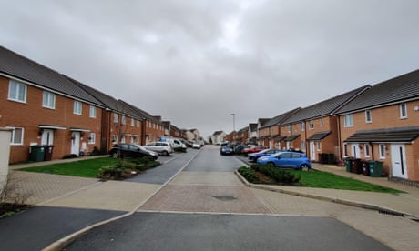 Serious design flaws in many housing estates, report claims