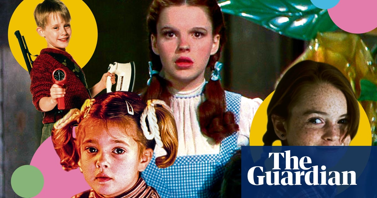 Drugs, exploitation, 72-hour shifts: can Hollywood take care of its child stars?