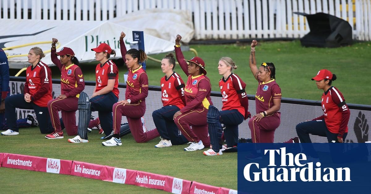 Cricket unites to join British football's weekend boycott of social media
