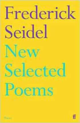 Frederick Seidel