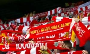 The Joy of Six: football chants | Football | The Guardian