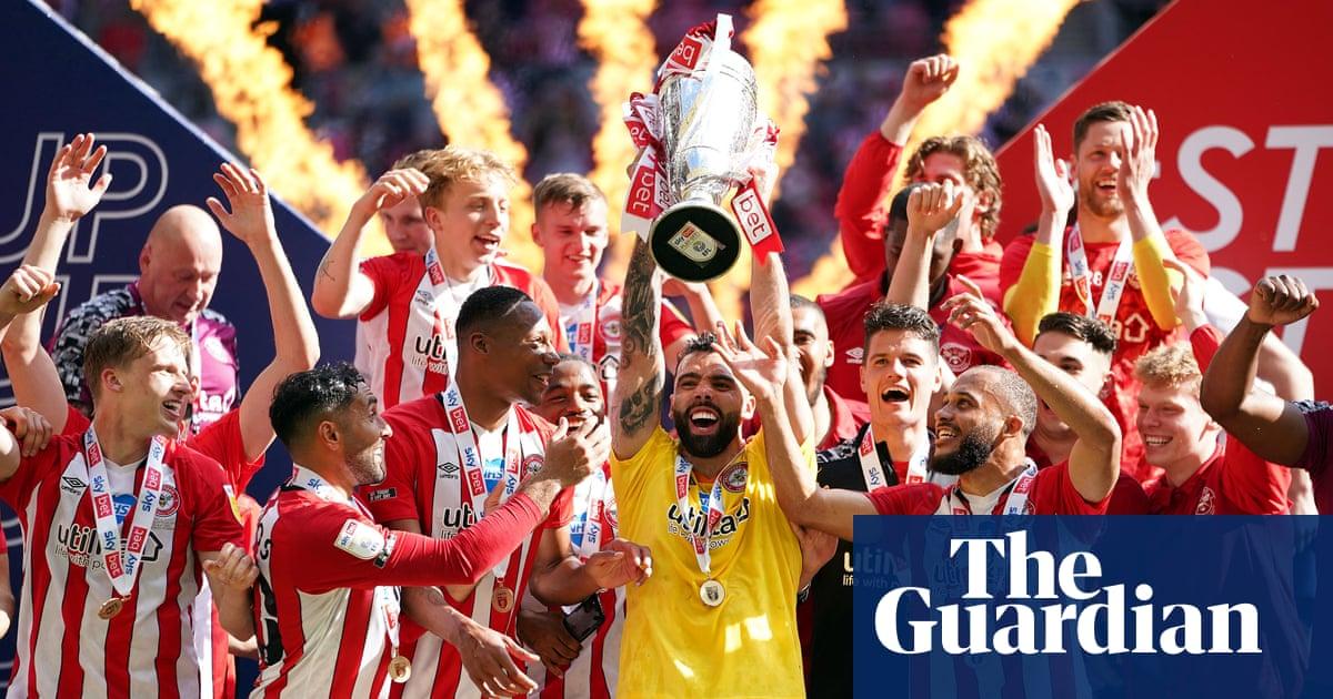 Premier League 2021-22 preview No 3: Brentford