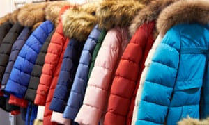 There are 130 businesses in the city that primarily sell fur – which employ up to 1,100 people, the industry estimates, and would be forced out of business if the ban goes through.