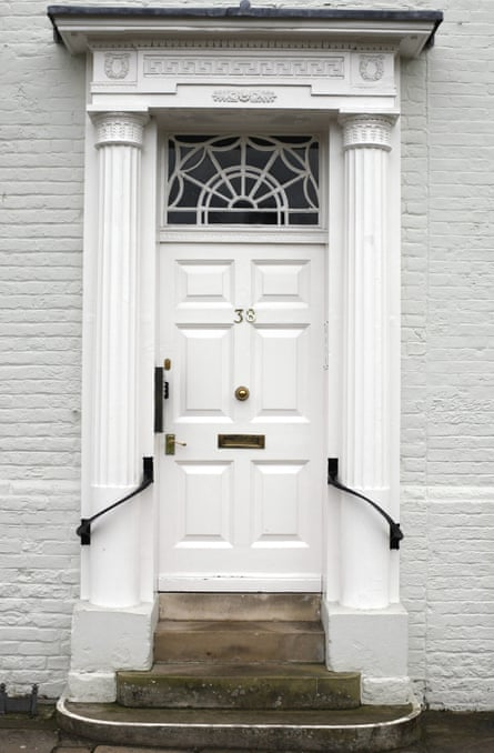 Imagine having to pay every time you want to open your front door.