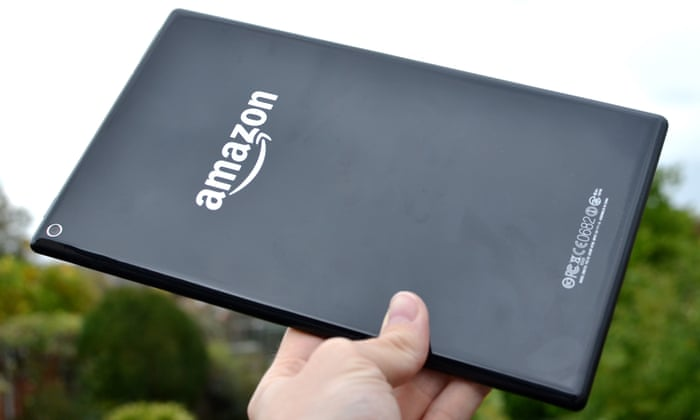 Amazon Fire HD 10 review: the wrong corners cut a poor
