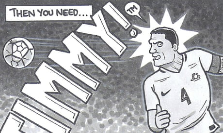 David Squires on ... Tim Cahill's rescue of Australia and Ange Postecoglou