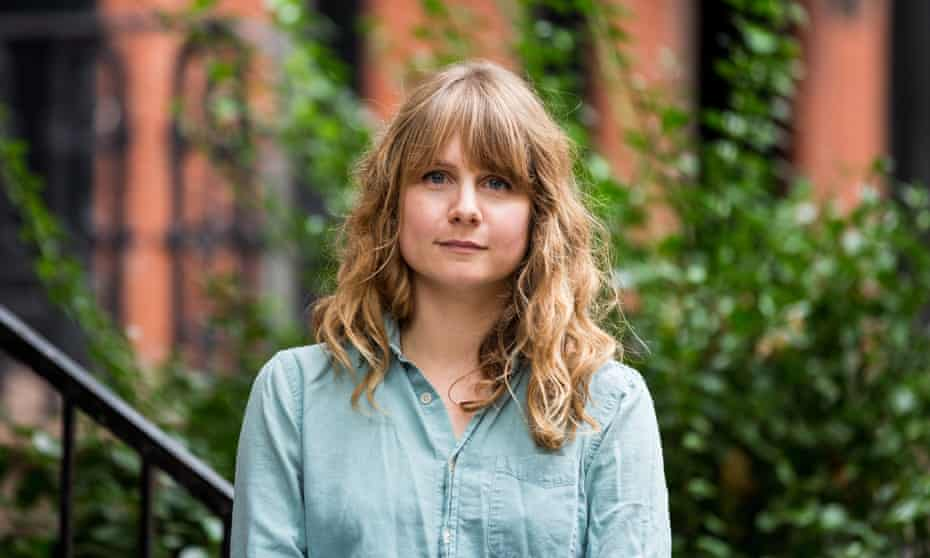 'The only reason to make theatre is to make something surprising and strange' … Annie Baker.