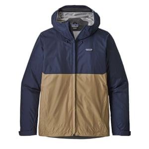 Torrentshell Jacket, £120, patagonia.com