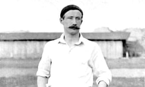 Willem 'the Cannon' Hesselink, Bayern Munich player-manager-chairman, who became the club's first international star.