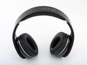 Beats by Dr Dre Studio, 2008