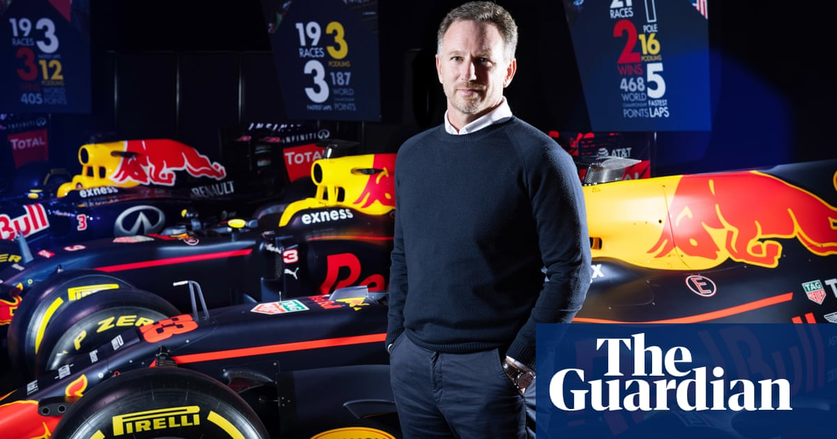 Christian Horner: 'You have to defend yourself if you come under attack'