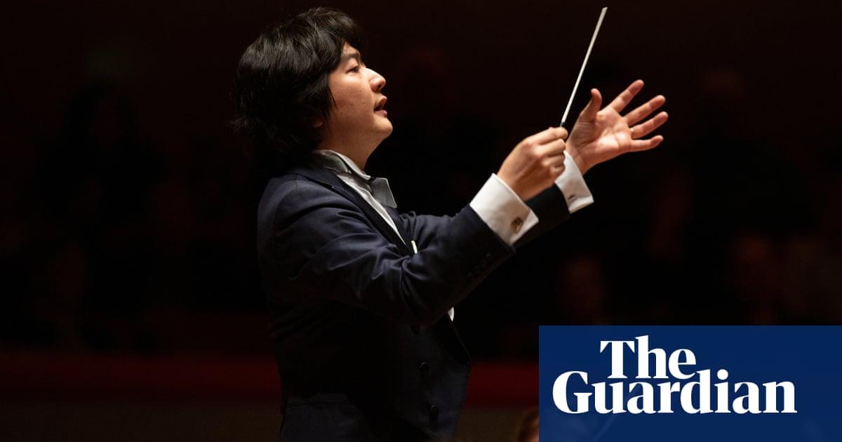 City of Birmingham Symphony Orchestra names Kazuki Yamada as new chief conductor