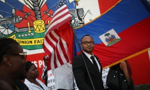 Haitian
