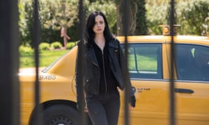 We have some suggestions for Marvel's Jessica Jones.