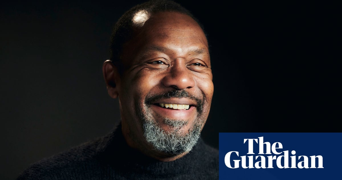 Lenny Henry tells black Britons: get Covid jab to avoid being left behind