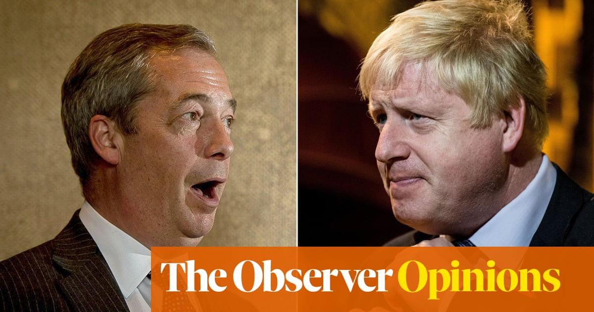 When will the resistance in Britain to populism properly begin? | Nick Cohen