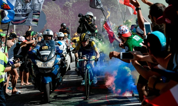 Peter Sagan wins stage as Prudhomme s call for Tour calm goes up in smoke  117f51710