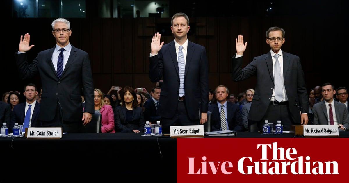 """Résultat de recherche d'images pour """"Scandal, internet, Facebook, Twitter, Google, personal infos"""""""