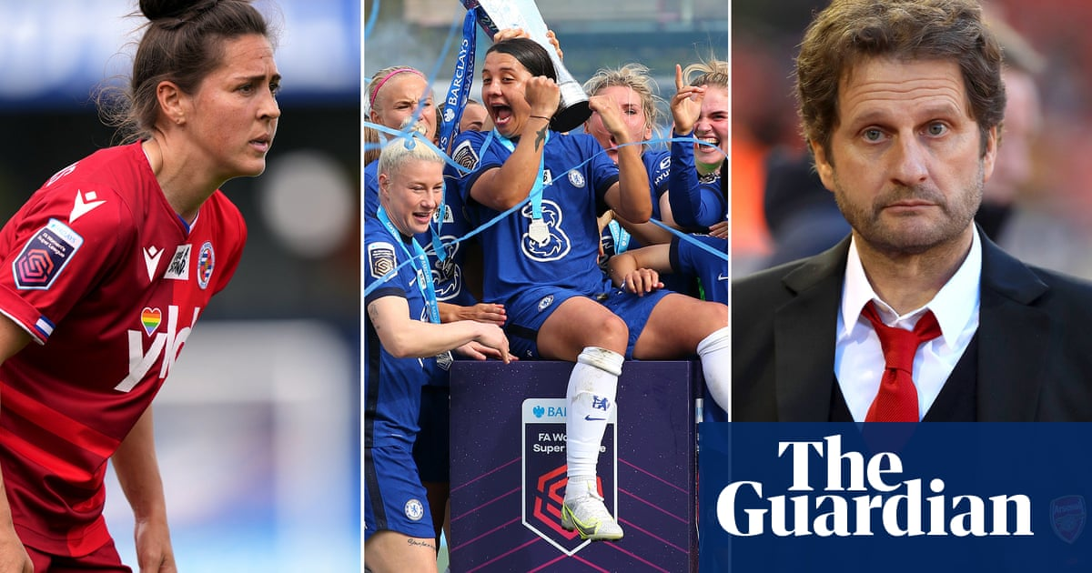 Women's Super League: talking points from the final day of the season