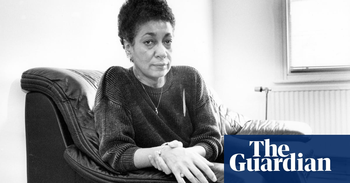 Poem of the week: I guess it was my destiny to live so long by June Jordan