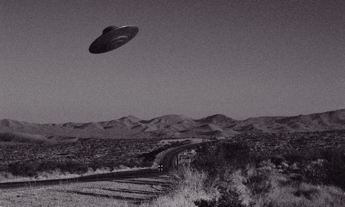What Is Behind The Decline In Ufo Sightings Ufos The Guardian