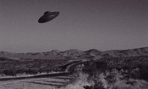 What is behind the decline in UFO sightings? | World news | The Guardian