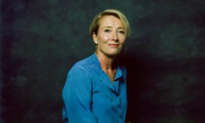 'There was a moment when I knew I was done with religion': Emma Thompson.