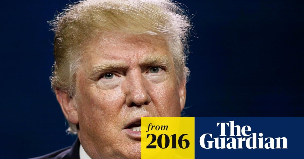 Rape lawsuits against Donald Trump linked to former TV