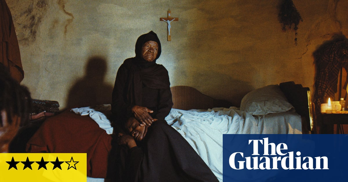 This Is Not a Burial, It's a Resurrection review – an uncompromising tale of resistance