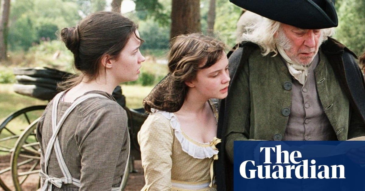 Mary Bennet sequels? Jane Austen's minor characters are neglected