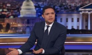 Trevor Noah: 'I think everyone played the victim card a little too hard.'