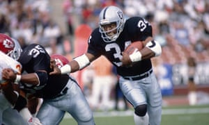 quality design 50ca9 37edc Bo Jackson  I d never have played in the NFL if I d known of concussion  risks