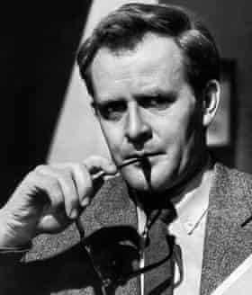 Le Carré in 1965.