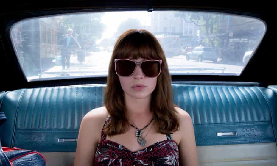 Girlboss … confuses being an independent human being with acting like a total twit.