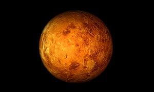 Planet Venus. Image shot 2003. Exact date unknown. ARBDCD Planet Venus. Image shot 2003. Exact date unknown.
