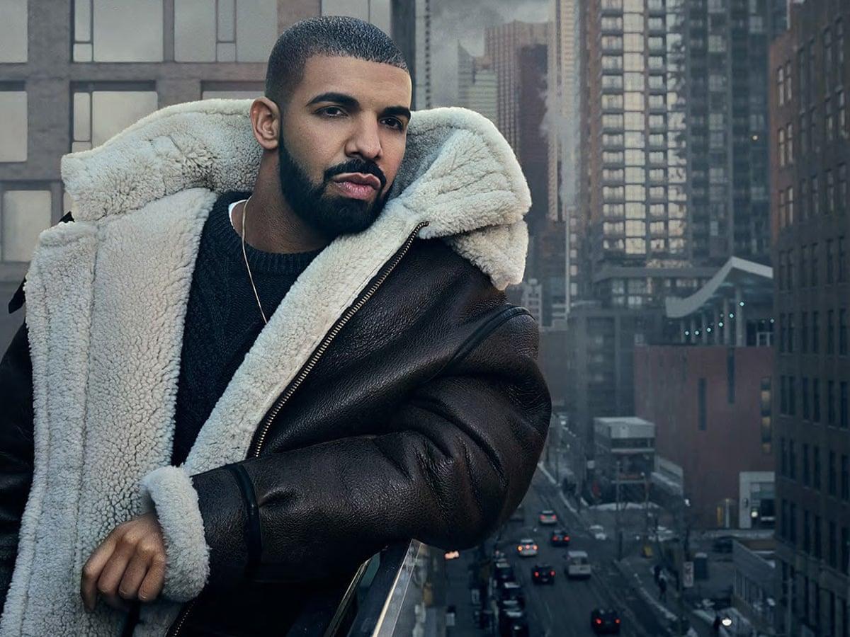 Drake's progress: the making of a modern superstar   Drake   The Guardian