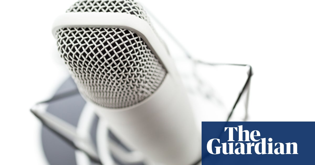 Words in your ears: the 10 best books podcasts | Books | The