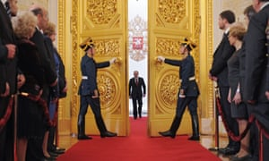 The widespread assumption among western officials and experts – and in Russia itself – is that Vladimir Putin can hang on for a long time yet.