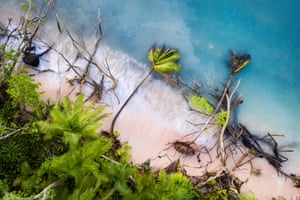 Tuvalu Beneath the Rising Tide by Sean Gallagher, Tuvalu