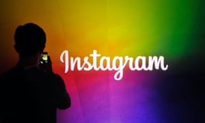 Instagram was bought by Facebook six years ago.