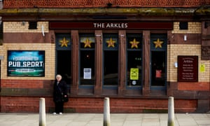 As recently as last week The Arkles was hopeful of staging a title-winning party for Liverpool fans on Saturday.