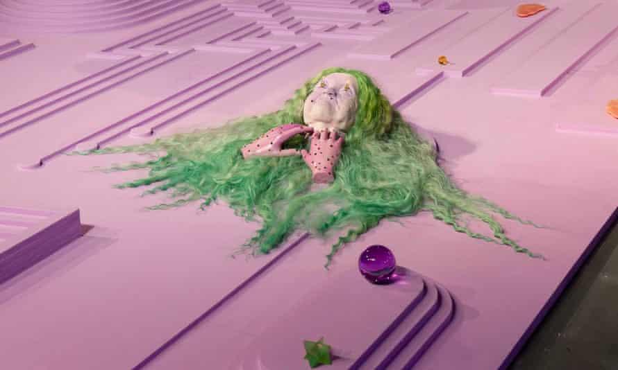 Fantasy … Tai Shani's Tragodía.