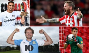 Anthony Knockaert, Pontus Jansson, Kamil Grabara and Sam Gallagher should all make a mark for their new clubs in the Championship.
