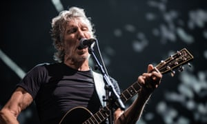 Roger Waters review – raging at the dark side of the Earth