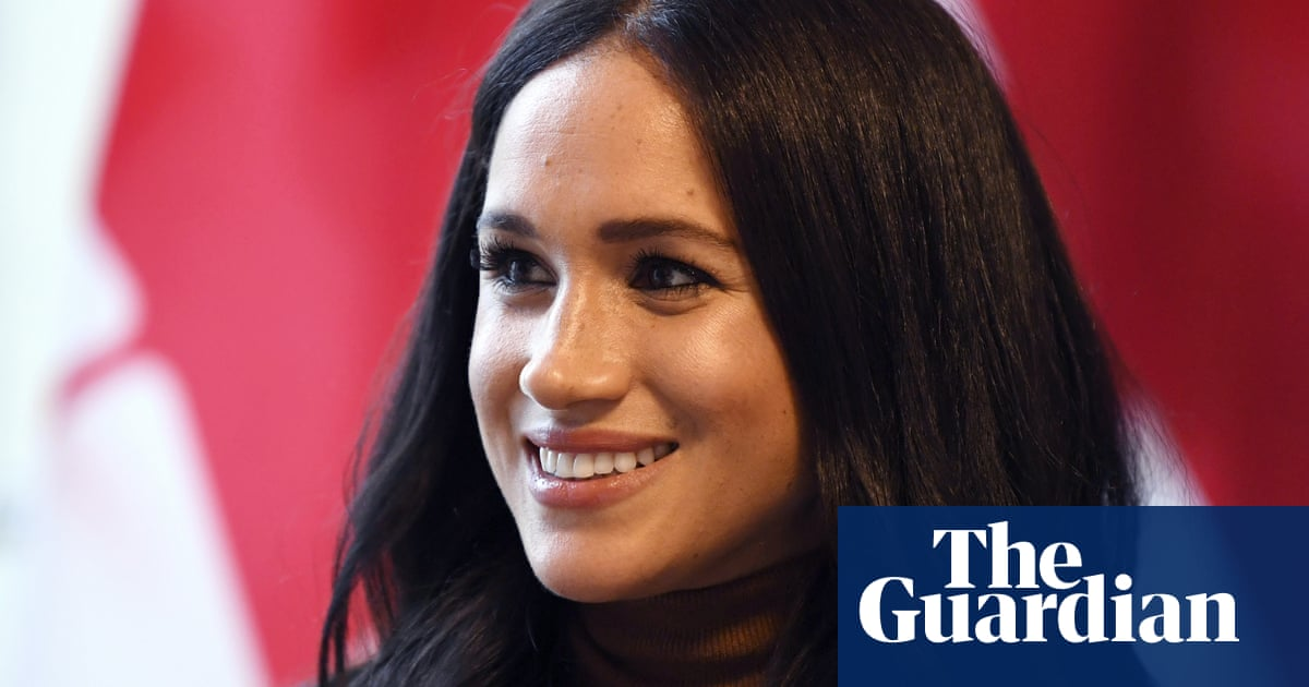 'Open hostility': an extraordinary episode in the Sussexes' royal drama