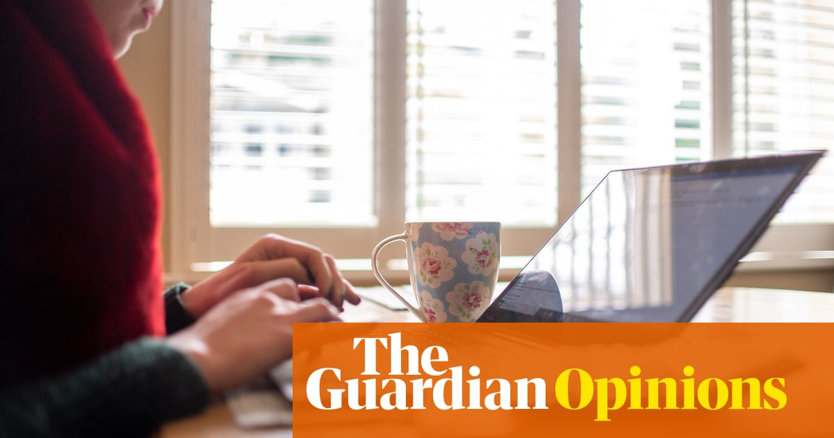 If working from home becomes the norm, housing inequality will deepen