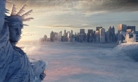 The Day After Tomorrow (2004).